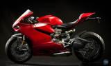 杜卡迪1199超级摩托
