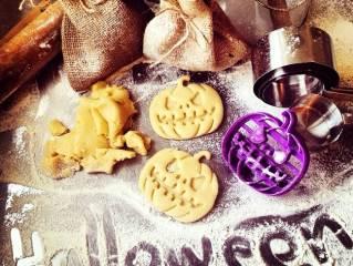 万圣节 曲奇饼刀具