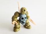 SkullBot 001 - via 3DKToys