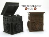 都铎玫瑰盒(秘密锁)
