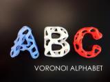 字母造型A-Z