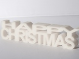 Christmas Greetings in English