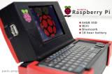 Mobile Raspberry外壳