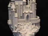 中世纪城堡
