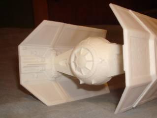 星球大战——钛战机X1