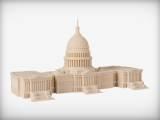 The Capitol - Legislative