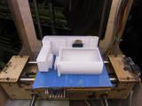 Makerbot ThingOMatic 1KG Spool Holder