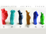 Complete Animal Chess