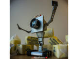 Rick and Morty Butter Bot