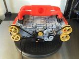 Subaru WRX EJ20 Boxer Engine Model - Fully Functioning